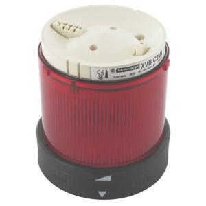 Schneider-Electric Signaaltorenlamp, rood, 230VAC - XVBC2M4 | 230V AC