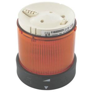 Schneider-Electric Signaaltorenlamp oranje 230VAC - XVBC2M5 | 230V AC