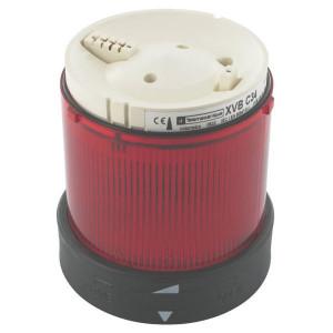 Schneider-Electric Signaaltorenlamp, rood - XVBC34 | Max 250V