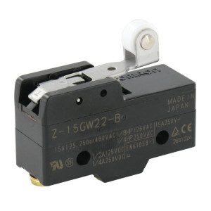 Omron Microschakelaar - Z15GW22B7