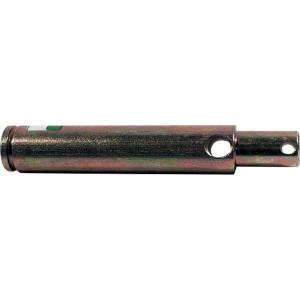 Topstangpen 19/25x157mm - Z325145KR | Verzinkt | 25 mm | 19 mm | 125 mm | 32 mm