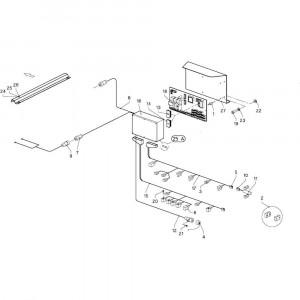 Kuhn Connector - Z4515780