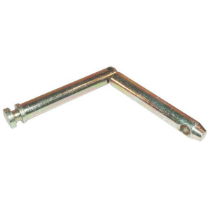 Scharnierpen - Z519127KR | 232 mm | 19 mm