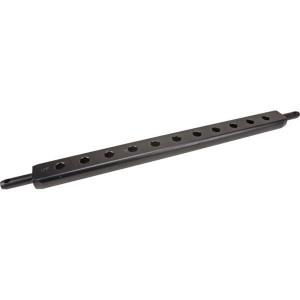 Gatenbalk 800x60mm cat.1 - Z622800KR | Gepoedercoat | 765 mm | 61,5 mm | 30 mm | 52,5 mm | 60 mm | 54 mm | 22 mm | 11,5 mm