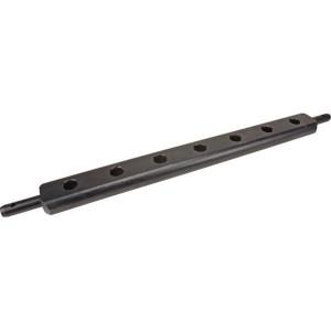 Gatenbalk 960x89mm cat.2 - Z628962KR   Gepoedercoat   920 mm   89,0 mm   44 mm   60 mm   71 mm   110 mm   28.3 mm   11,5 mm