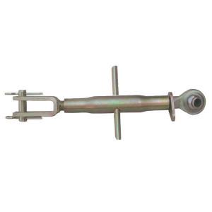 Hefstang 380 mm - Z824380   18 mm   24 x 3 mm   380 530 mm   230 mm