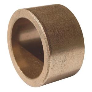 Glijlager - ZB152020SINT | -20 +100 °C °C | 15 mm | 20 mm | < 6 m/sec | < 5 N/mm²