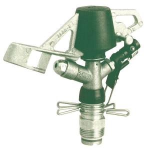 "Perrot Sectorsproeier 3/4"" 1 nozzle - ZB22W | 3/4'' Bu. Inch | 2,5 4,5 bar | 14,5 17,8 m | 0,99 3,82 m³/h m³/uur | 22 ° | 4,2 mm"