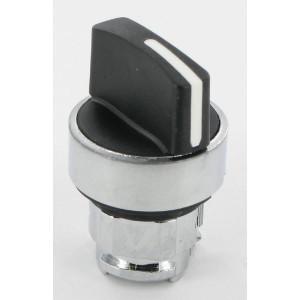 Schneider-Electric Keuzeschak. terugveer 2standen - ZB4BD4