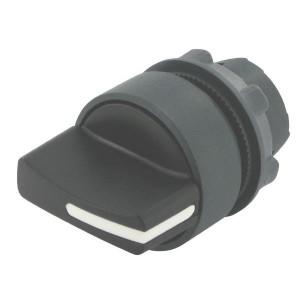 Schneider-Electric Keuzeschak. Terugverend, I 0 II - ZB5AD5