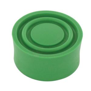 Schneider-Electric Beschermkap drukknop groen - ZBP013