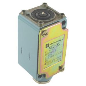Schneider-Electric Huis+contacten, Pg13, NC+NO - ZC2JC1 | Ithe=10A | 0,27 A DC-13 220V | 10x10E6 schakelingen | 30x10E6 schakelingen