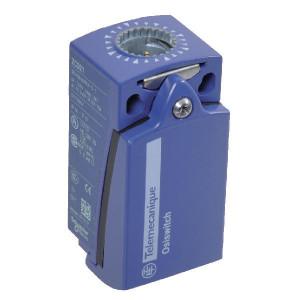 Schneider-Electric Huis+ contacten, M16, NC+NO - ZCD21 | Connector