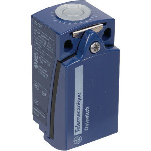Schneider-Electric Huis+ contacten, M16, NC+NC - ZCD27 | Connector