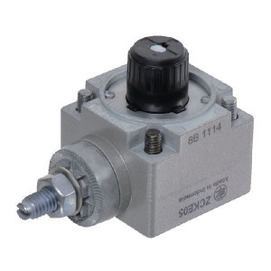 Schneider-Electric Bedienkop - ZCKE05