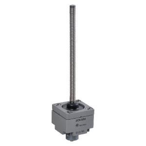 Schneider-Electric Bedienkop, veerbediening - ZCKE08