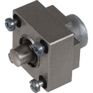 Schneider-Electric Schakelnok, metaal - ZCKE61