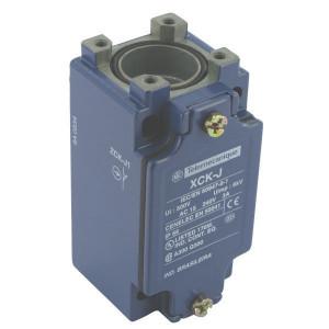 Schneider-Electric Huis+contacten, Pg13, NC+NO - ZCKJ1 | Ithe=10A | 0,27 A DC-13 220V | 5x10E6 schakelingen | 30x10E6 schakelingen