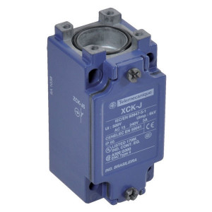 Schneider-Electric Huis+contacten, Pg13, NC+NO - ZCKJ5 | Ithe=10A | 0,27 A DC-13 220V | 5x10E6 schakelingen | 30x10E6 schakelingen