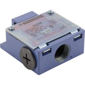 Schneider-Electric Huis+contacten, M20, NC+NO - ZCKM5H29 | Ithe= 10A | M20x1,5