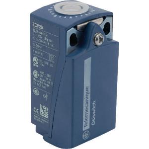 Schneider-Electric Huis+ contacten, NC+NC - ZCP29