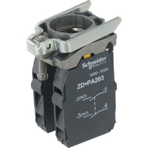 Schneider-Electric Contactblok Joystick 4 richt. - ZD4PA203