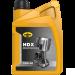 Kroon-Oil HDX 10W-40 - 00203 | 1 L flacon / bus