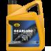 Kroon-Oil Gearlube GL-5 80W-90 - 01325 | 5 L can / bus