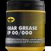 Kroon-Oil Gear Grease EP 00/000 - 32343   600 g pot